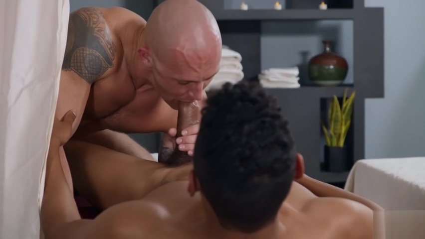 MATEO FERNANDEZ & TREVOR LASITOR - MN Gay polynesian sex