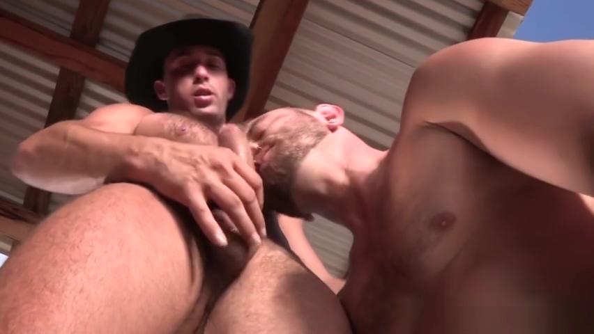 SDWR2-Nick Sterling & Armando De Armas Teen forced into anal sex