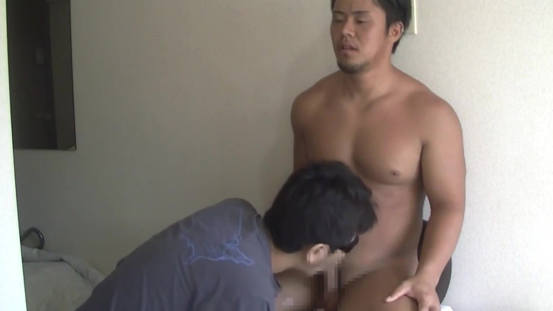 Excellent porn movie homo Asian fantastic , check it muscle guys fuck hot chicks pics