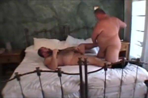 Chubby daddy Sex Slave Porn