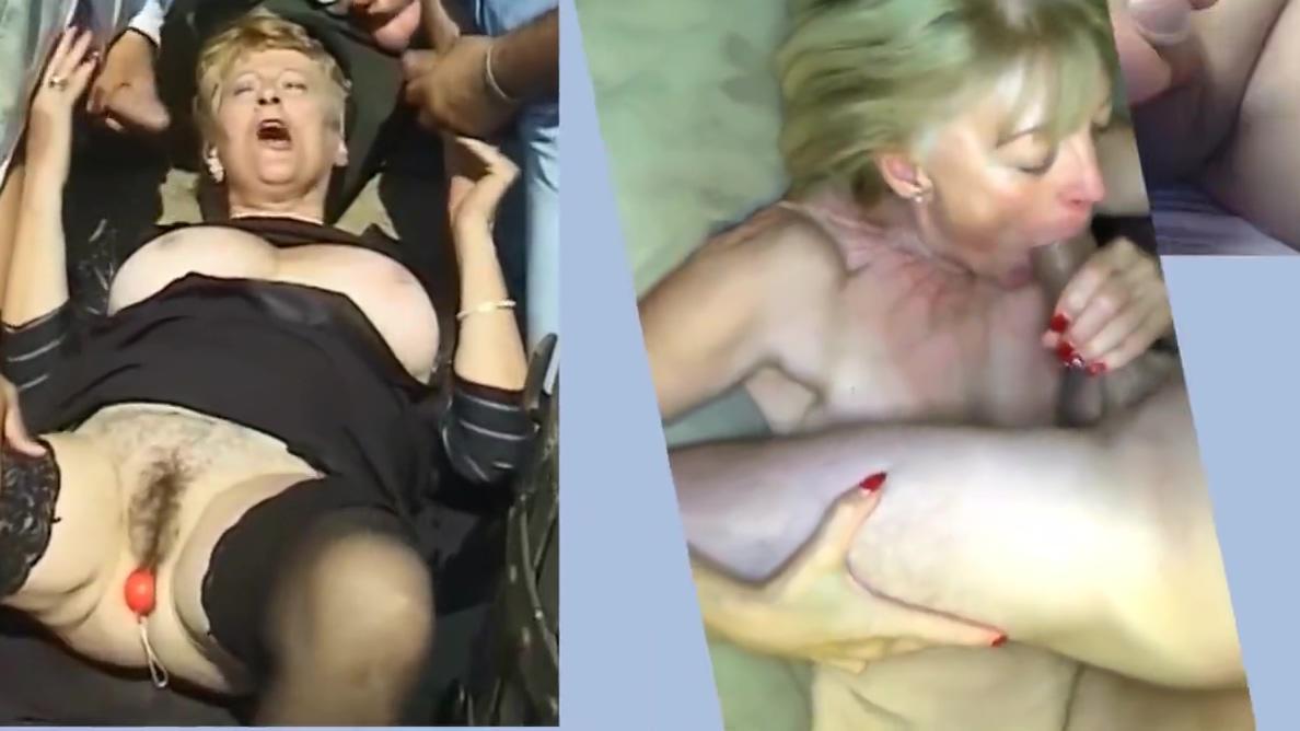 Grannies and Crossdressers totally perverted porn latina milf free photos