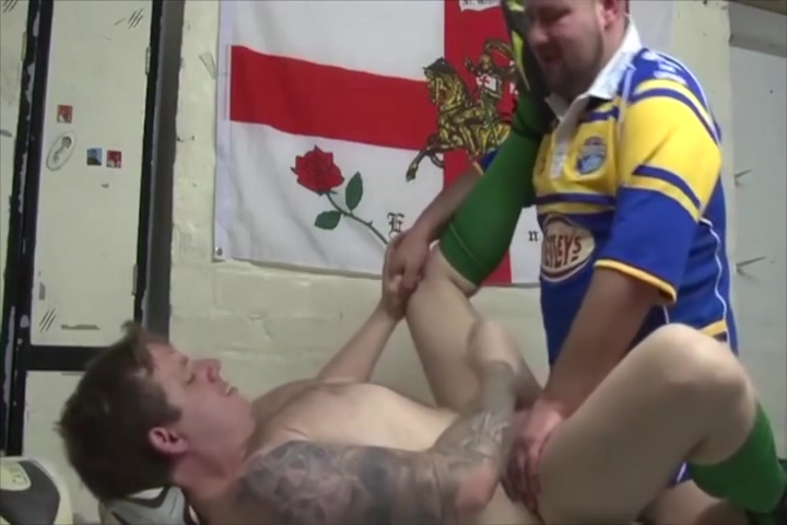 Rugby Bears hammering In Locker Room West plains wife swapping