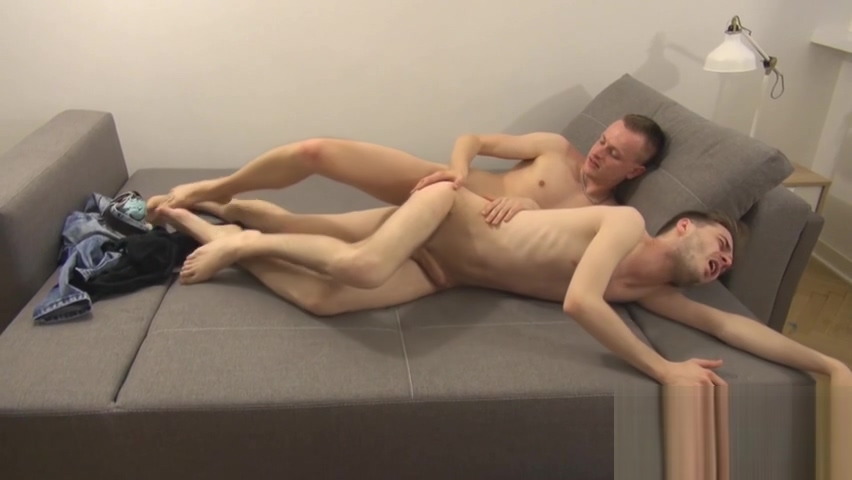 Horny young lovers banging after foreskin play session gigi spice porn video