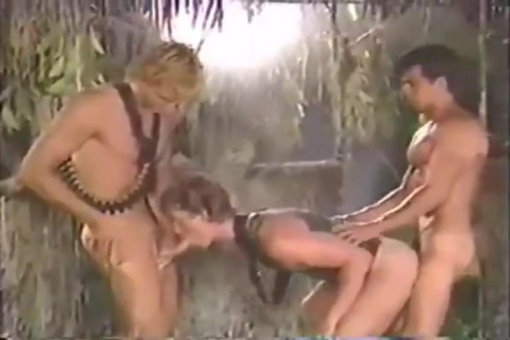 Excellent porn video gay Vintage exotic youve seen Maria Miza Was