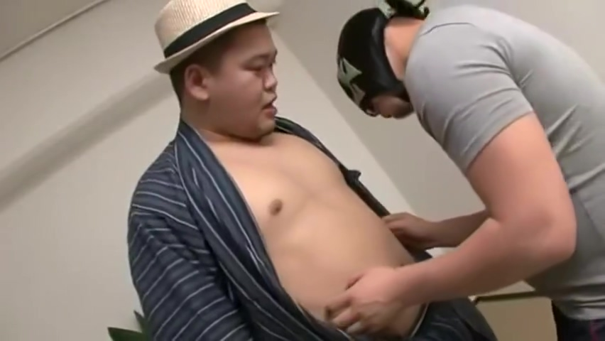 BUMP Chubby Genta [4/9] anime monster girls porn