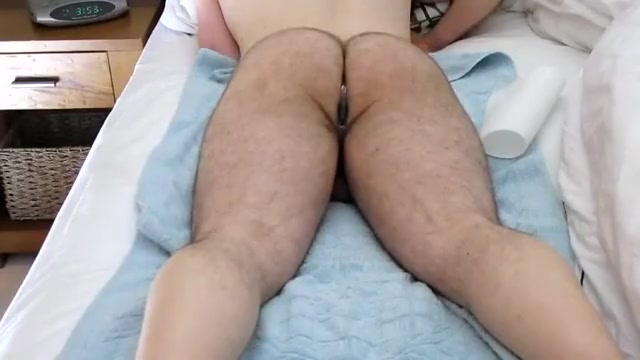 Aneros Progasm - Male Multiple Orgasms Asian mysterious music