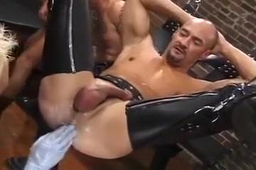 UP YOUR 01 NAN shyla stylez bondage video