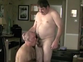 mandy loves his chubby. Crossdressing nephew uncle butt spank