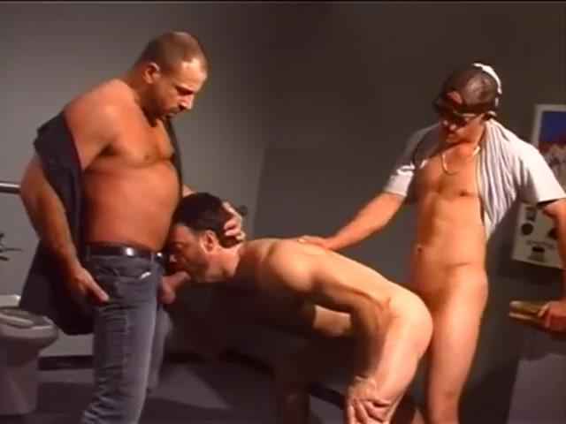Horny trucker in gay orgy Is it ok to start dating before a divorce
