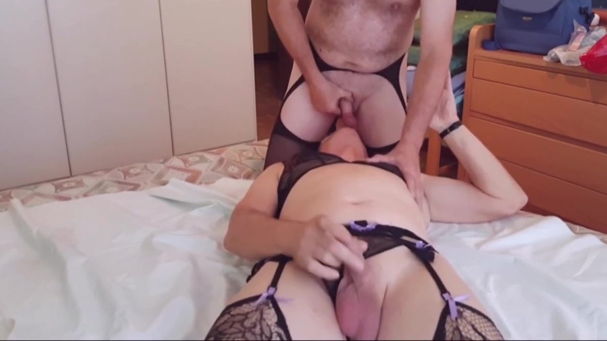 THE LOLY AMANTEPERVERSA LEFADA IN THE MOUTH (compilation) Huge tits blonde blowjob