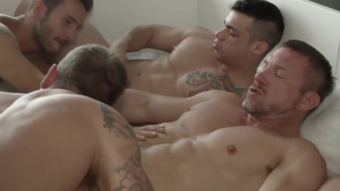 hot guys orgy How to get rid if a hickey