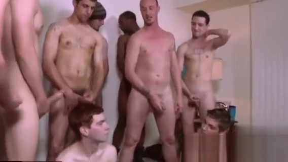 Cumshot gay sex emo boy Drew Dimaggio biggest tits ever getting fucked