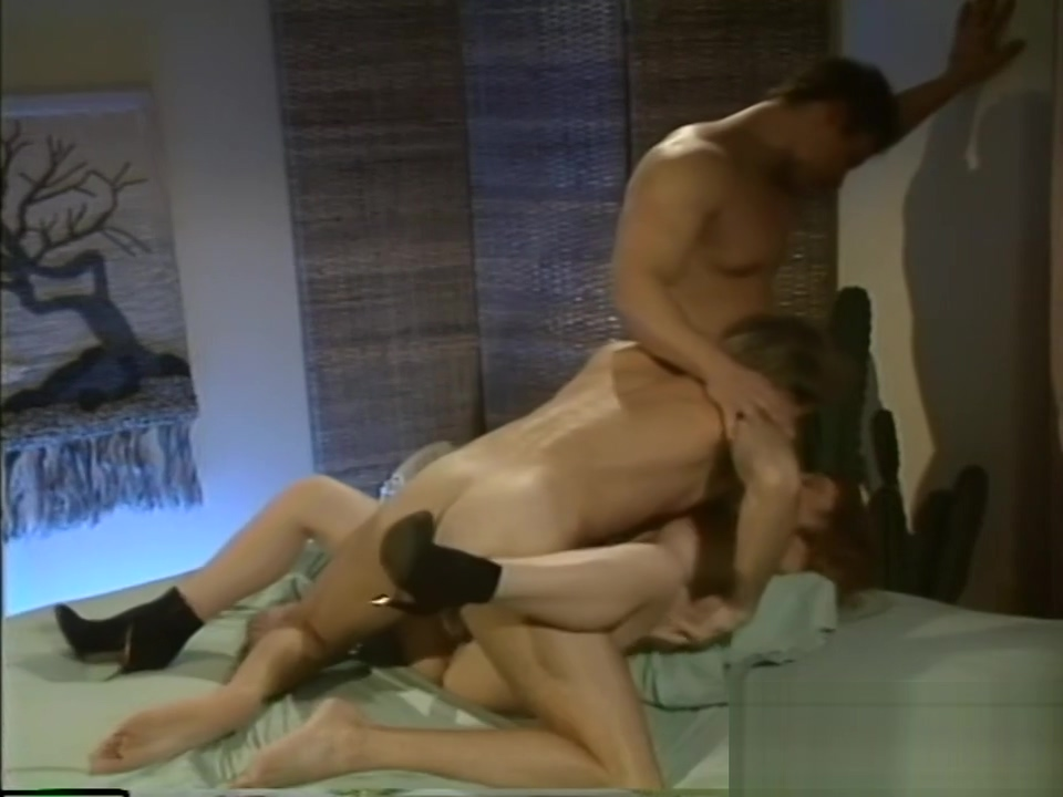 Incredible porn movie gay Threesome best youve seen Nude girls on harleys