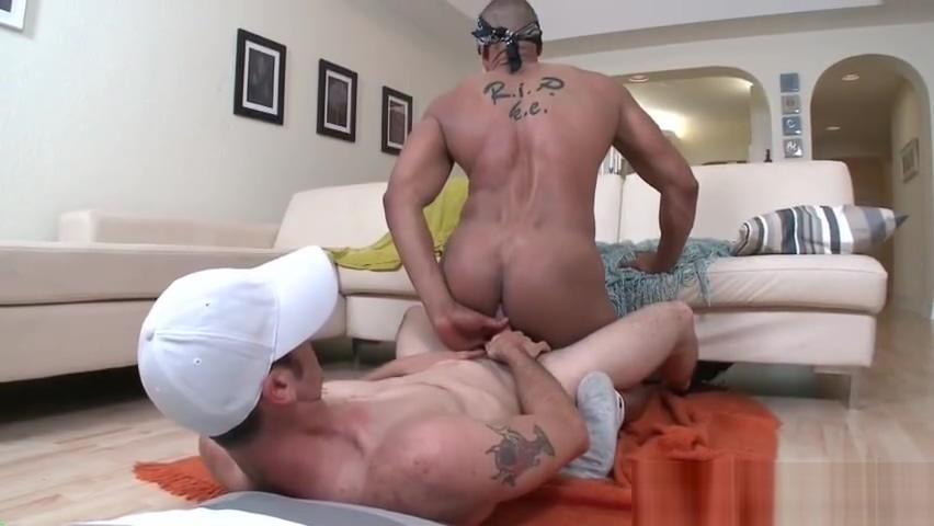 Thug gets his nice asshole fucked deep part6 Ebony Dom lesbian webcam
