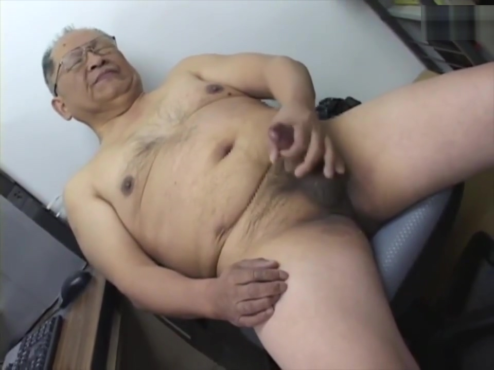 Asian Grandpa Hot Cock research on adult learning
