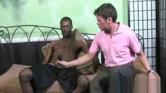 Gay Black Dude Gives Nasty Handjob ToHer White Friend 05 Freevids of gang bangs