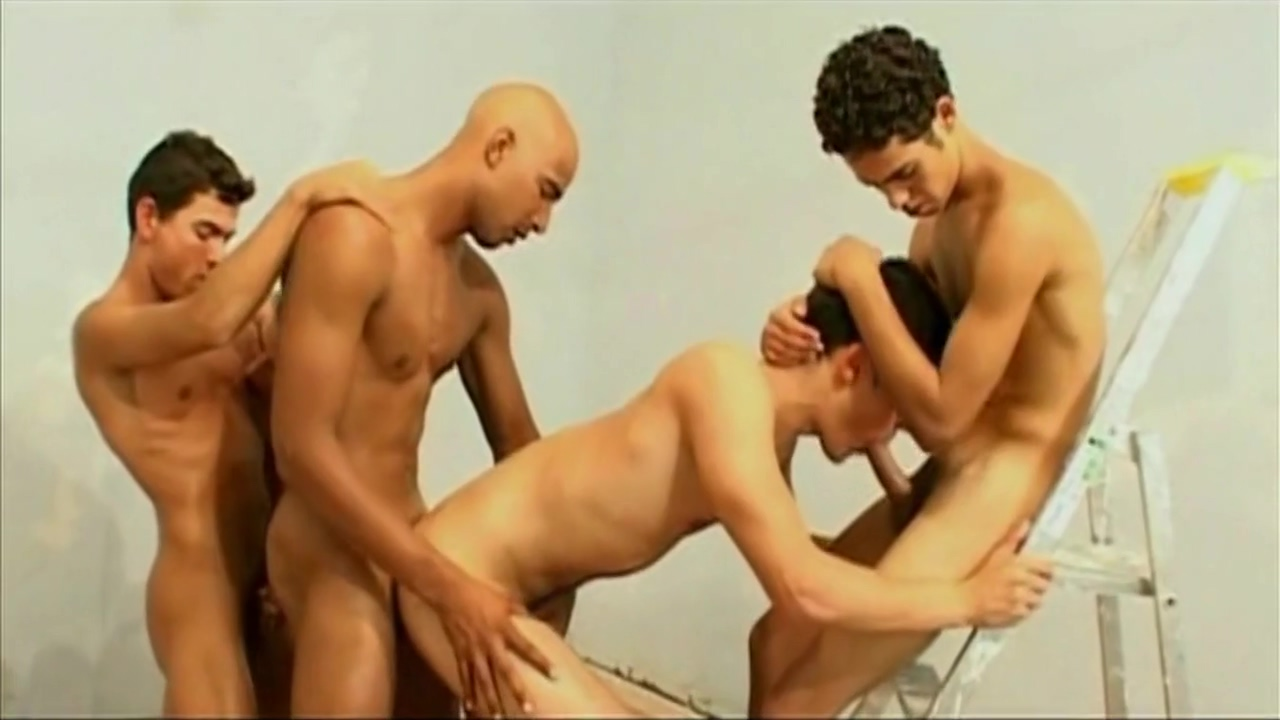 Fabulous adult clip gay Gay / Bi-Male fantastic , check it Over 40 hanjobs