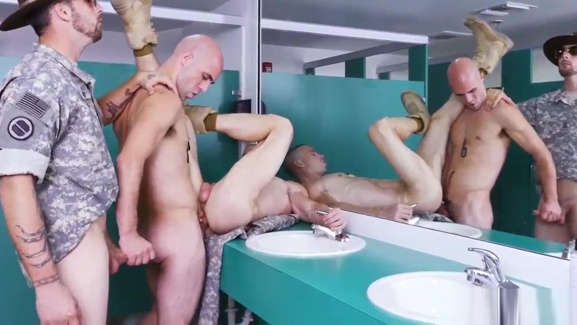 army gay sexy boy movie xxx Good Anal Training sexy indian bhabhi video