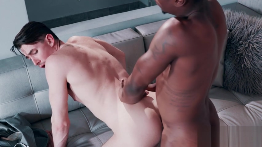 Stylish Interracial Gay Porn free download sex on fire