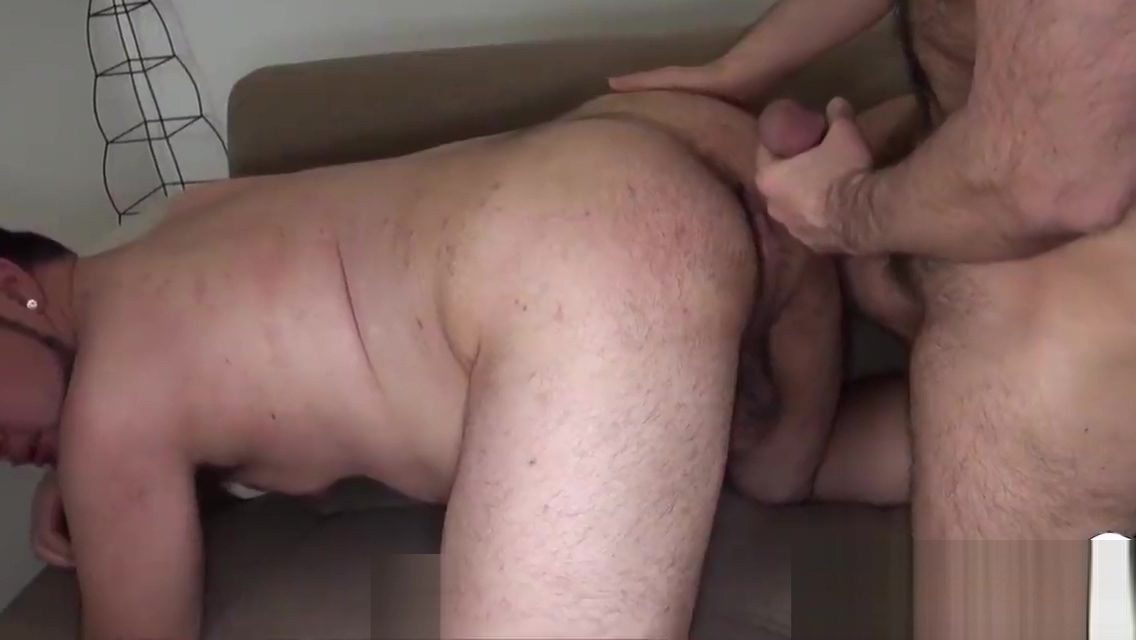 Chubby bear rimmed before assfucking Free xxx sexy pictures