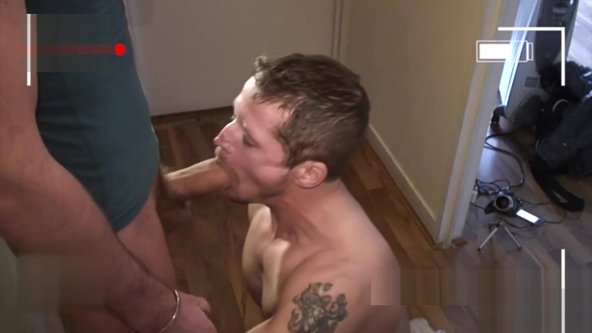 Muscle gay blowjob with facial was robert creel brad davis gay