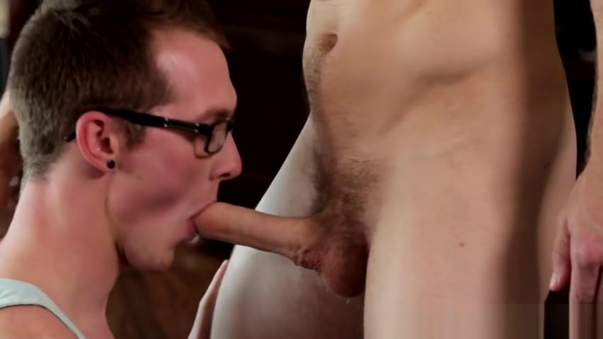 Horny twink mounts glasses gays ass lesbian piss eat shit free video