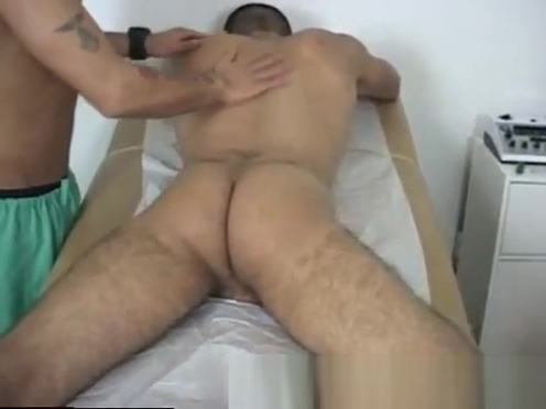Gay german doctors male and naked male medical check up I asked him Big massive boobs tits with small nipples