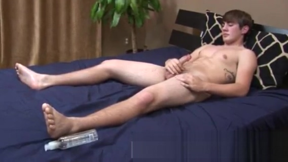 Young straight boys groan and cum mobile gay The legal yr old went on Skinny big booty