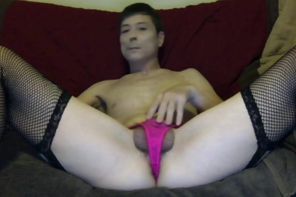 Sexy Logan Male Stripper Gets Ready for Cucumber Ass Play mothers home porn hub