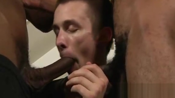 BlackOnBoys - Gay Muscular Black Dude Fuck His White Friends Tight Ass 04 china doll and max hardcore free tubes