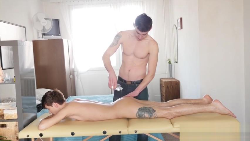 Gay masseur rimming client Tammy lynn sytch thong