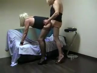 fetishboy for a crossdresser (2) Free lesbain domination movies