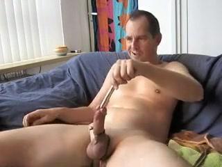 Super Cumshot 2 cameras version Small tits anal fuck