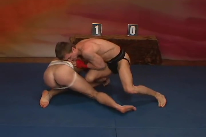 Battle Jirka vs Andrea White n black porn