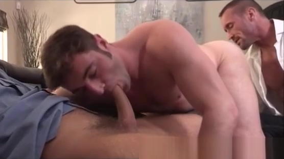 Crazy xxx video homo Old/Young great , take a look how to know if someone is gay or bi