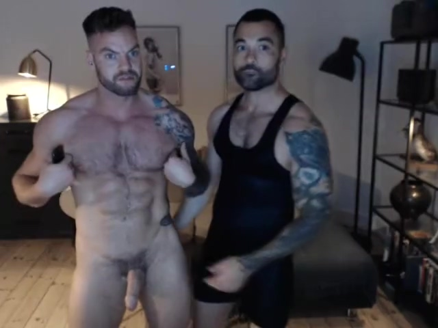 Exotic porn clip gay Tattooed Men watch youve seen Porn shemale animation pics