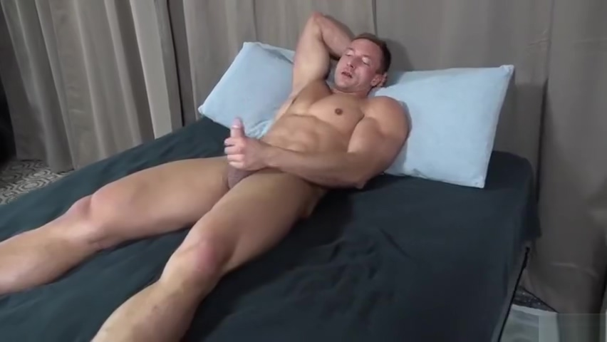 Amazing porn clip gay Solo Male exclusive version amature ass sand in ass