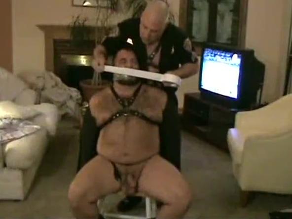 #GAGBEAR - Bondage Bet nude porn pics divine breast porn page nude porn pics 3