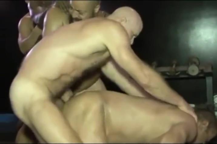 Gym muscle orgy part 2 nakd women having sex