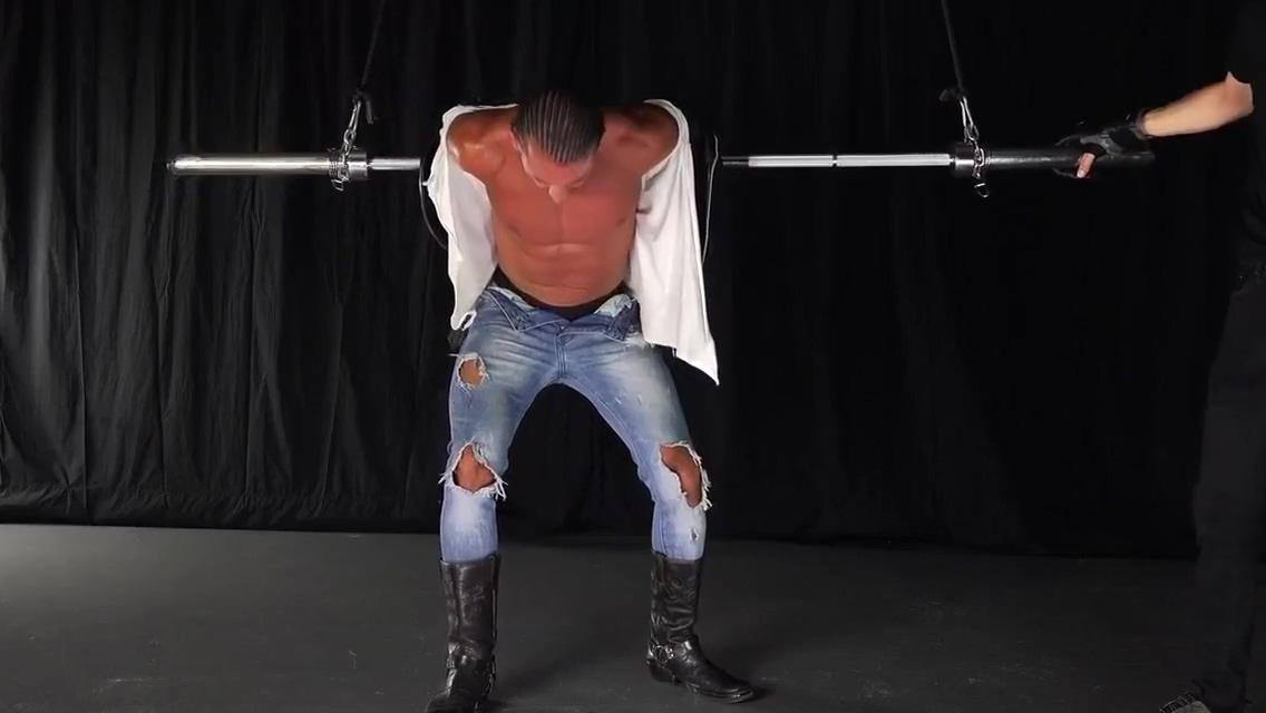 hot guy bondage torture Naked Gay Girls Having Sex