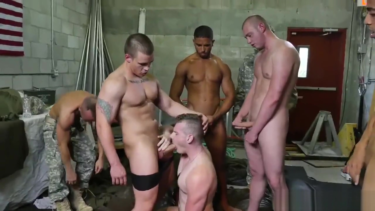 Military gay sex movie first time Fight Club Ebony naked creampie