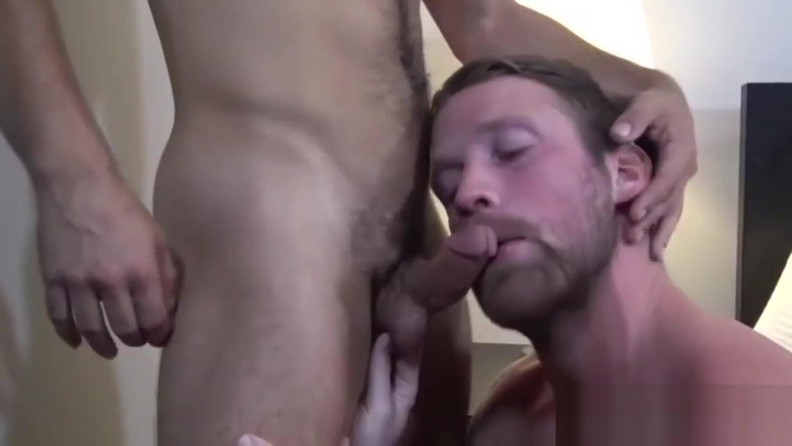 Bearded hunk ass licks and barebacks super cute bottom Fuck my wife in Iksan
