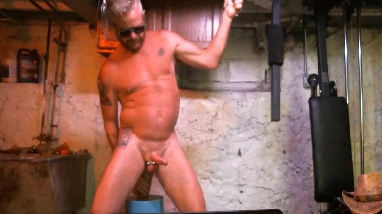 Daddy takes on the big toys arab guy porno free
