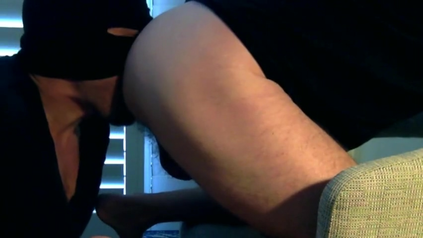TYLER1700- Totally DEVOURING his cock and ass- VERY VOCAL sex videos in the bathroom