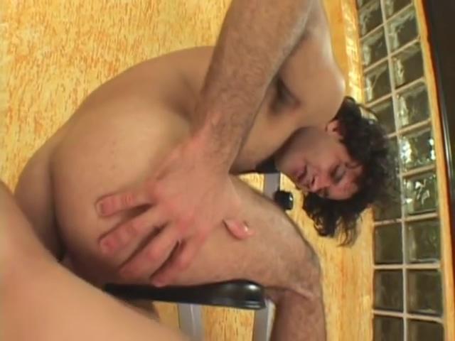 Bareback Latin interracial porn cuckold slut