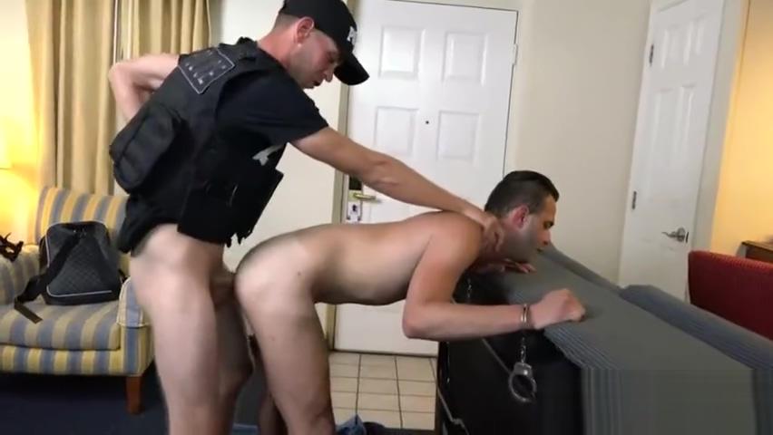 Busted Boys - Valentino Nappi - Slick Bitch Broken o t Ebony slaves
