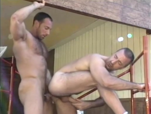Cowboys - furry men do Creampie video clips
