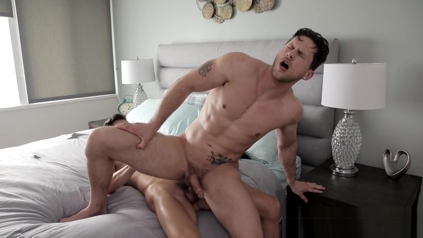 Muscled amateur gets cock ridden raw English Xxx Marry