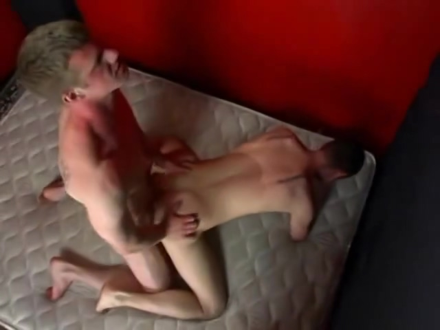 Bareback Blokes 01 Babe gives hunk a wild quickie oraljob