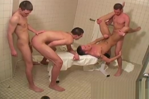 Luke Anthony comes to the bath house for the first time free gay gangbang movies and thumbnails